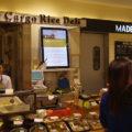 品川 青山玄米食堂 カーゴライス デリ様展示例2