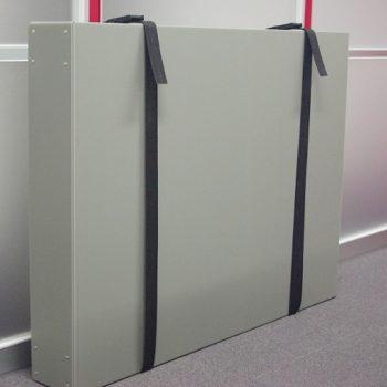CAアクリルフレームA1サイズ用収納ケース(1~2枚収納可能)