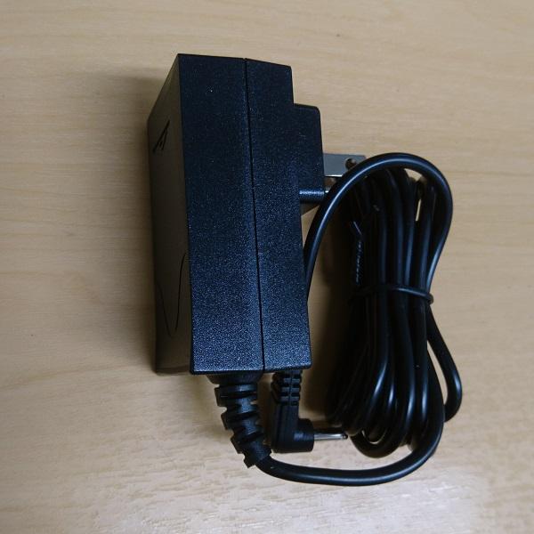 LEDバックライトパネル用アダプター